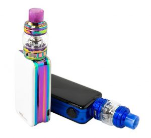 iStick Nowos 80W VW with Ello Duro Kit