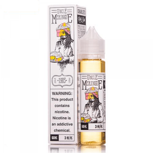 CHARLIE'S CHALK DUST - Mrs.Meringue