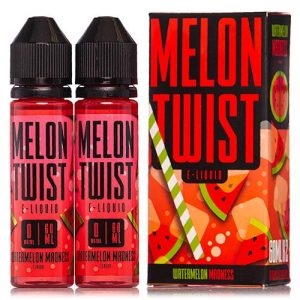 Melon twist - Watermelon Madness