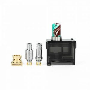 Smoant Pasito Pod Cartridge 3 мл - Сменный картридж для Pod системы Smoant Pasito Rebuildable Pod Kit