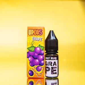 UPODS Salt - Grape 10 ml