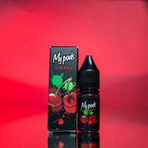 Hype My pods Salt - Cherry 10 ML